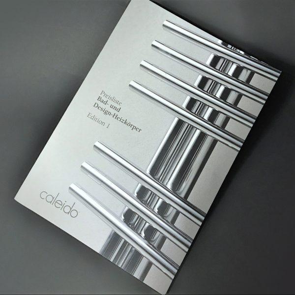 Listino prezzi 88 pagine punto metallico, 1.500 pcs